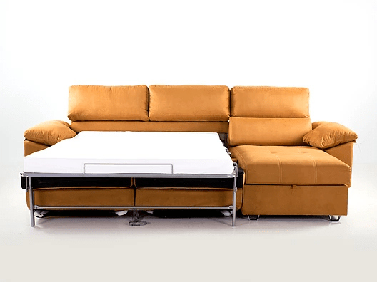SOFA CAMA CHAISLONGUE 6001CR