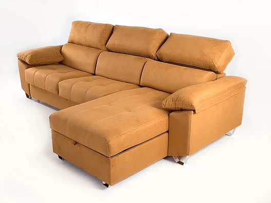 Decomobel for Liquidacion sofas cama