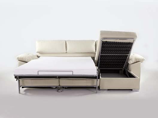 SOFA CHAISLONGUE CAMA VN