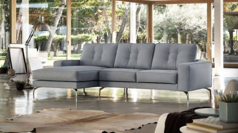 SOFA 3PL CHAISLONGUE 4001AD